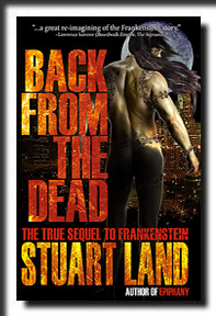 Back from the Dead by Stuart Land