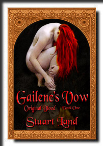 Gailene's Vow by Stuart Land