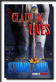 Claiming Lives by Stuart Land