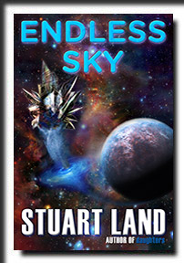 Endless Sky by Stuart Land