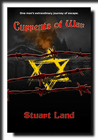 Currents of War by Stuart Land