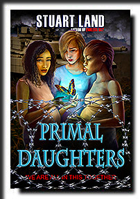 Primal Daughters by Stuart Land